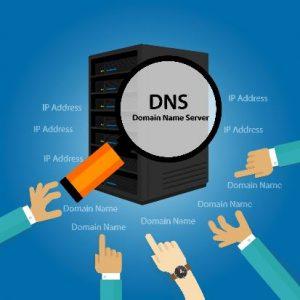 DNS-graphic