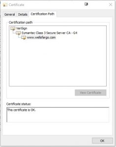 Certification Path