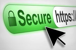 SSL Graphic